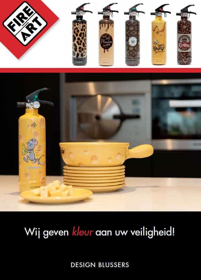 design brandblussers fire-art folder NL